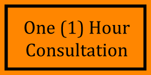 One Hour Consultation Logo