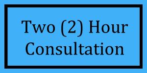 Two Hour Consultation Logo